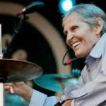 "Mark Lavon ""Levon"" Helm  (May 26, 1940–April 19, 2012)"